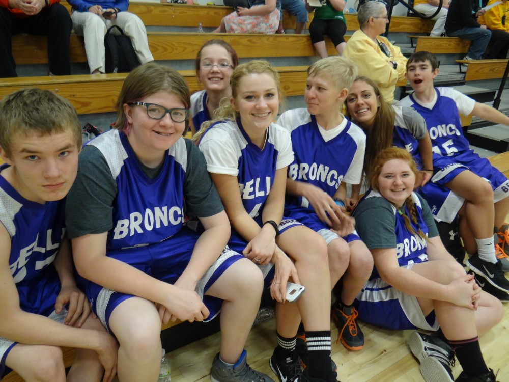 State Competitions, Special Olympics South Dakota